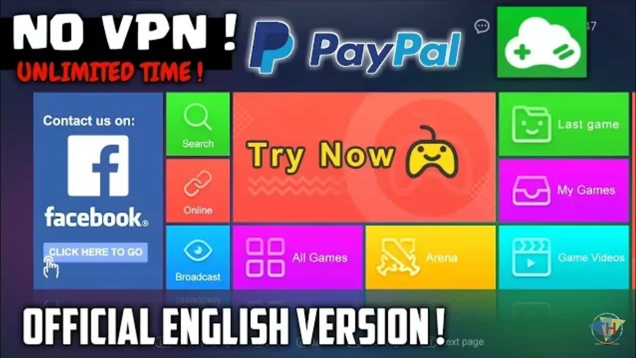 Gloud Games English Version No Vpn Best Hack Mod Download