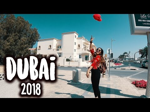 DUBAI Food Festival – Travel vlog trailer