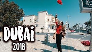 DUBAI Food Festival - Travel vlog trailer