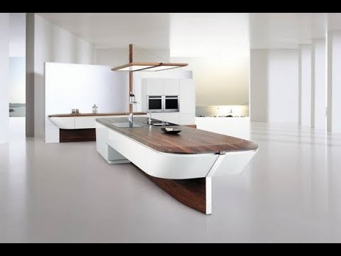 Kitchen Island Trends 2019: Innovative New Design For All Styles Of Kitchens