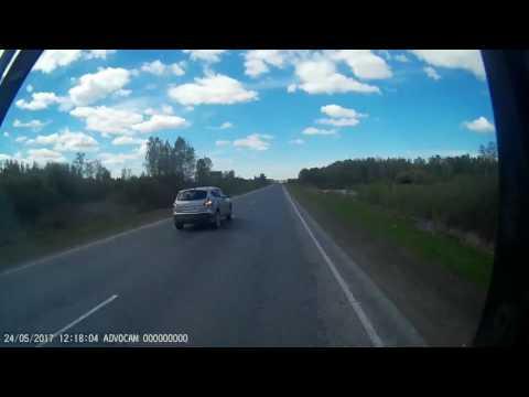 От Ирбита до Екатеринбурга