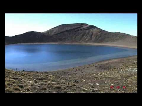 Tongariro National Park (UNESCO/NHK)