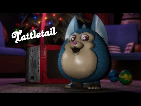 Tattletail commercial jingle