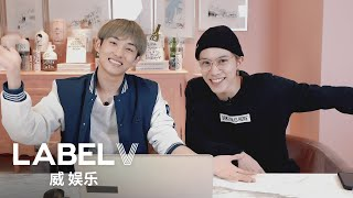 [WayV-ariety] 😱Change the MC!? | WINformation Ep.3