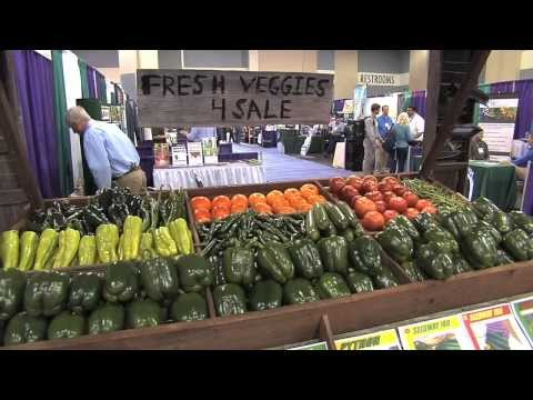 Fruit & Vegetable Growers Gather In Savannah For Southeastern Conference