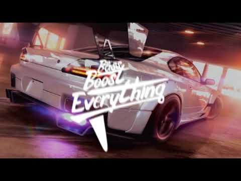 Black Eyed Peas - Pump It (Trap Remix) [Bass Boosted]