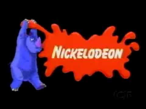 Nickelodeon Movies Bumper YouTube