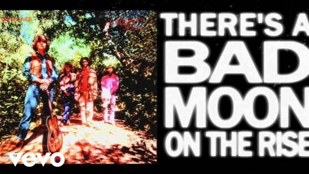 creedence-clearwater-revival-bad-moon-rising-lyric-video-ccrvevo