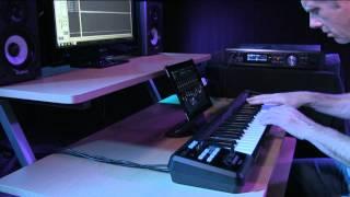 Roland INTEGRA-7 Sound Examples — Patch: 0016