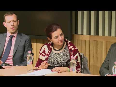 Lemkin Reunion: How the Aid Industry Failed Syrians