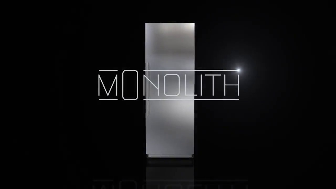 Liebherr's Monolith Refrigeration System