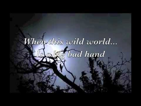 Moon and Moon ~ Bat for Lashes with Lyrics
