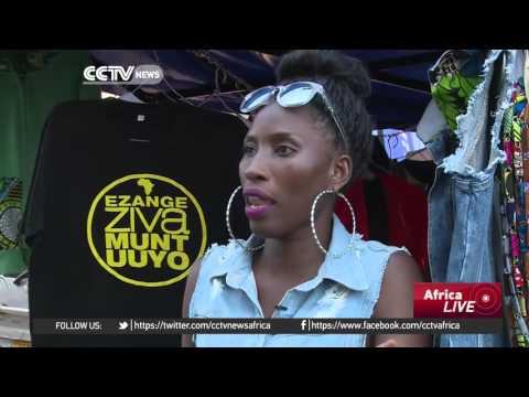 Kampala marks annual city carnival