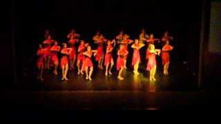 "XXXI Festival Sigma - ""Dangerous"" - Jazz - 09/12/2012"