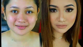 Kylie Jenner Makeup Tutorial (Makeup by Soleil)