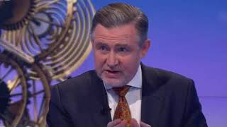 Barry Gardiner on Brexit, Ireland and the Single Market