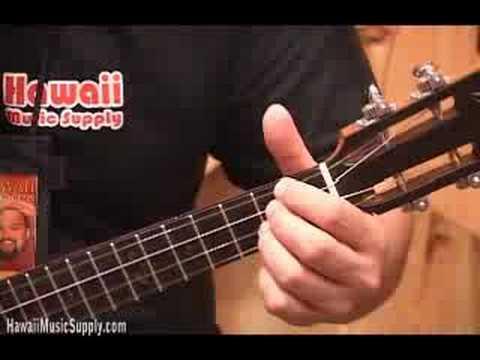 Learn To Play Ukulele Free - Basic Chords
