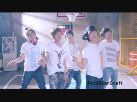 110505 B1A4-With you