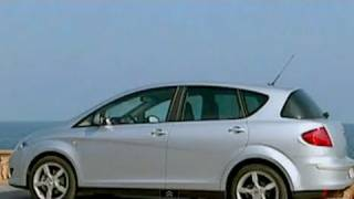 Auto Test Seat Toledo 2.0 TDI: Mittelklasse-Limousine auf spanisch
