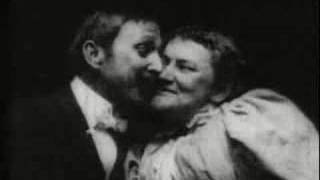 The May-Irwin Kiss (Edison, 1896)