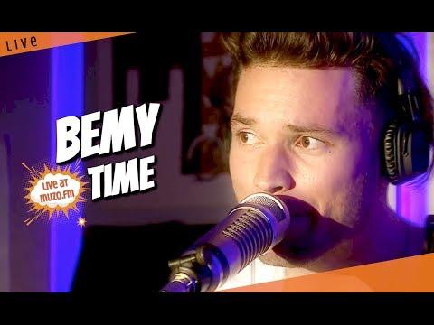 BeMy - Time (Live at MUZO.FM)