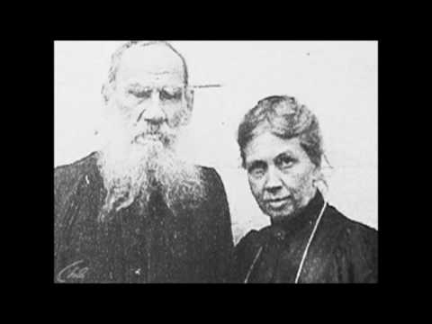 ГОЛГОФА жены Льва Толстого часть 1