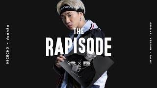 ซ่อนกลิ่น - NICECNX (THE RAPISODE) [Official Audio]