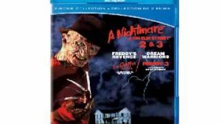 Critique Blu-ray A Nightmare On Elm Street 2 & 3