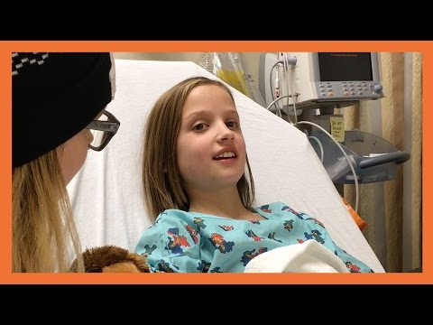 A Trip to the Emergency Room - Life with...