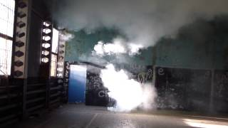 Дымовые шашки на основе нитрата аммония(, 2013-10-13T17:39:32.000Z)