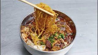 美食台 | 貴州最紅的一碗麵!