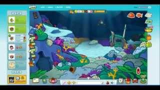 шарарам подводный мир