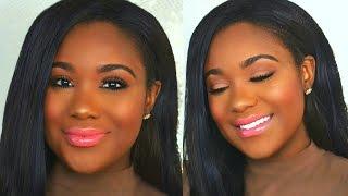 makeup tutorial for beginners 2016 smokey eye makeup for black women 2016
