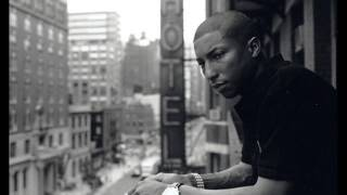 """Pharrell / Neptunes Type Beat 2015 - """"Just The Way I Like It"""" (Prod. By King-Vis)"""