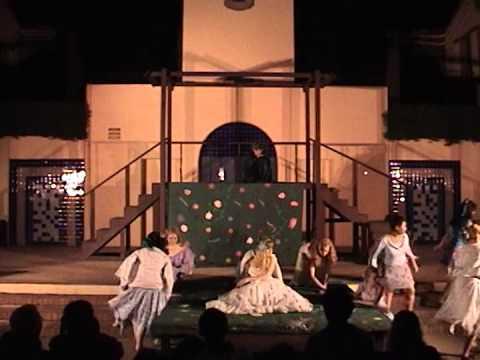 Santa Paula High School: A Midsummer Night's Dream (2004)