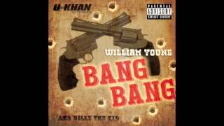 BANG BANG-WILLIAM YOUNG