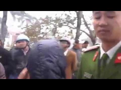 Social Justice Full Of Justice, Grievances In Hanoi Through Hanoi