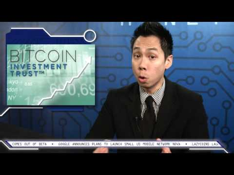 Quandriga.CX, Bitcoin Investment Trust.