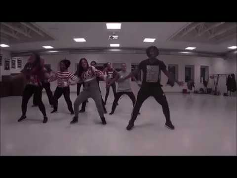 African Sunz -Kinky DanceOff(World Dance Academy)