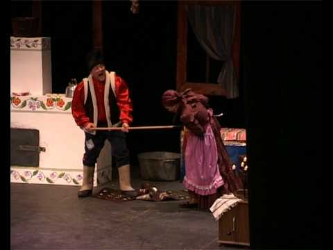 Russian Theatre Calgary - Miriam - Part 3