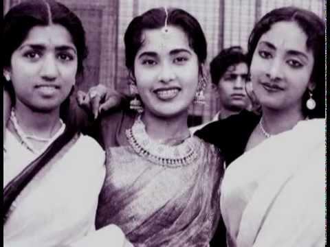 Meena Kapoor - Kya Jane Ameeri Jo Gharibi Ka Mazza Hai.flv