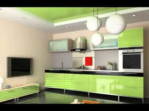 Kitchen Design Games Gorgeous Kitchen Interior Design Games Interior Kitchen Design 2015  Youtube Design Decoration