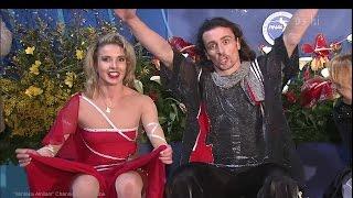 """[HD] Lobacheva & Averbukh - """"Diablo"""" 2000/2001 GPF - Final Round Free Dance"""