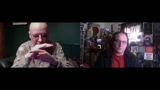 Andy Partridge (Part 1) - Episode 26 - The ProgCast With Gregg Bendian