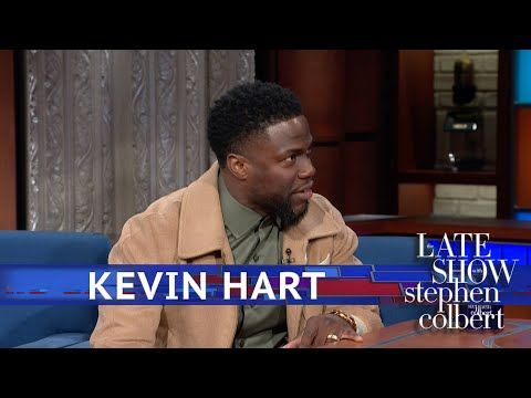 Kevin Hart's Superstitions During Eagles Games