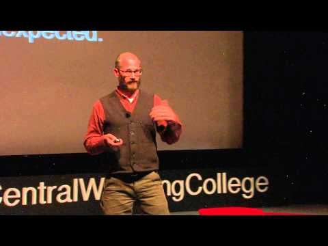 What building simple things has taught me | Nate Storey | TEDxCentralWyomingCollege