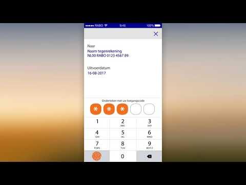 Rabo Bankieren Apps Op Google Play