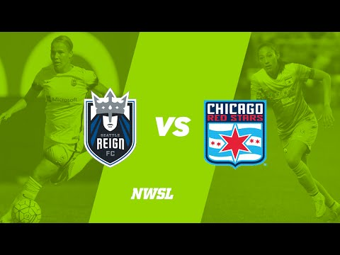 Seattle Reign FC vs. Chicago Red Stars