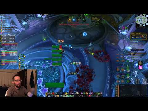 World First 26 Cathedral of Eternal Night 7.3.2