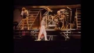 We Will Rock You - Freddie Mercury  - Queen